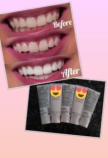 Famous Whitening Toothepaste