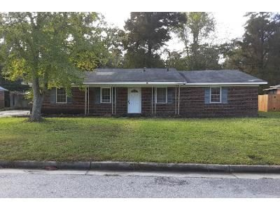 3 Bed 1.5 Bath Foreclosure Property in Augusta, GA 30906 - Fawn Dr