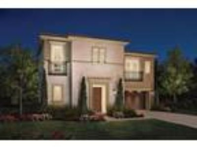 The Camden by Toll Brothers: Plan to be Built, from $