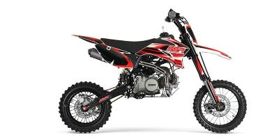 2016 SSR Motorsports SR140 TR Competition/Off Road Motorcycles Cumberland, MD