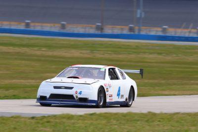 Pro Challenge SP Race Car