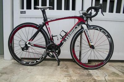 2012 Specialized S-Works Venge Bike Size 52cm  $2400