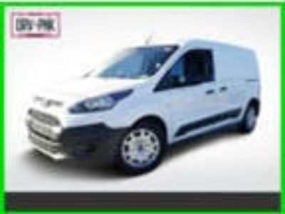2017 Ford Transit Connect XL 2017 XL Used 2.5L I4 16V Automatic Front Wheel