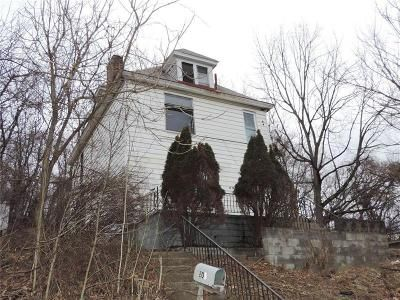 3 Bed 1 Bath Foreclosure Property in Pittsburgh, PA 15202 - Semple Ave