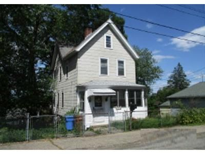 2 Bed 2 Bath Foreclosure Property in Shelton, CT 06484 - Foley Ave
