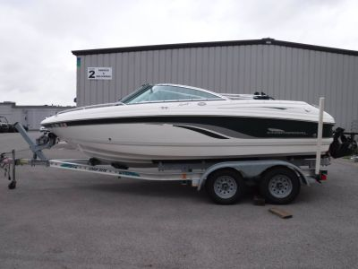 2000 Chaparral 186SSI Bowrider Boats Hermitage, PA