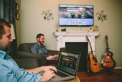 Thrive Internet Marketing Agency - Dallas, TX