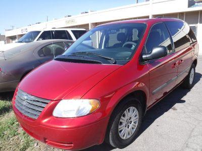 ***Arizona Select Rides ** 2007 Chrysler Town and Country Van