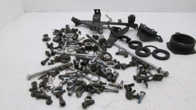 Find 1998-2009 SUZUKI C90 VL1500 VL 1500 BLVD OEM MISCELLANEOUS BOLTS MISC NUT WASHER motorcycle in Fort Worth, Texas, United States, for US $39.95