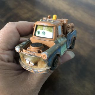 Cars toy!