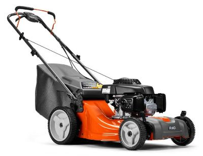 2018 Husqvarna Power Equipment LC 221R Kohler (961 45 00-33) Gas - Self-Propelled Mowers Lawn Mowers Talladega, AL