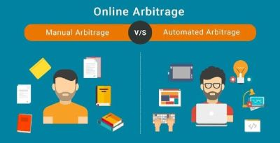 Manual Arbitrage vs. Software Solution: Which One Is For Your Business?