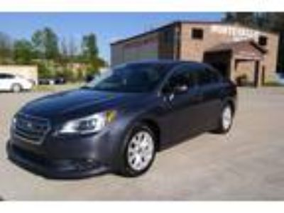 2015 Subaru Legacy For Sale