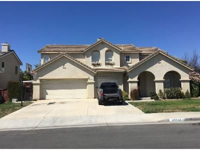 4 Bed 3.0 Bath Preforeclosure Property in Murrieta, CA 92563 - Saddlebrook St