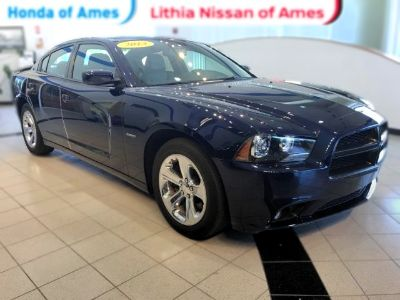 2013 Dodge Charger R/T (BLUE)
