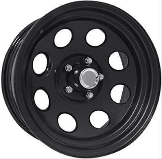Find Pro Comp Xtreme Rock Crawler Series 98 Black Wheel 98-5165F motorcycle in Tallmadge, Ohio, US, for US $80.92