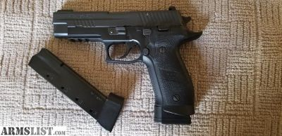 For Trade: Sig p226 tacops 9mm