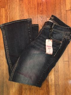 Maurice s jeans size 16 short