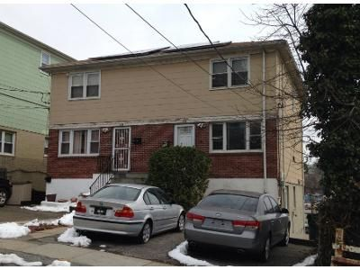 4 Bed 2.5 Bath Preforeclosure Property in Yonkers, NY 10703 - Woodland Ave