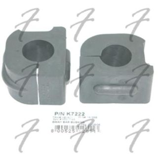 Purchase FALCON STEERING SYSTEMS FK7222 Sway Bar Bushing motorcycle in Clearwater, Florida, US, for US $8.23