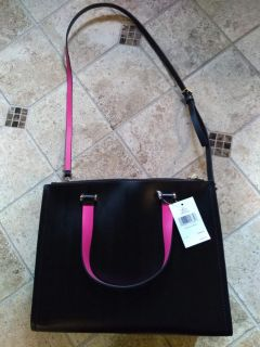 BNWT kate spade leather bag