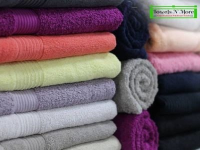 Buy Premium And Economy Salon Towels in Different Styles