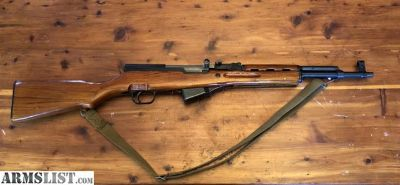 For Sale: SKS Norinco Para Hunter - Importer KSI - RARE!