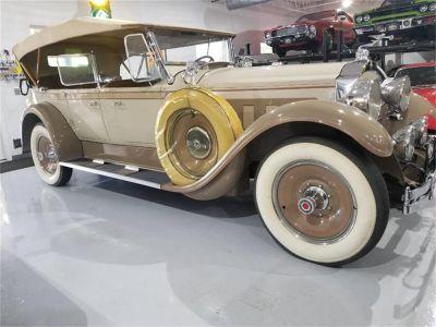1929 Packard Antique