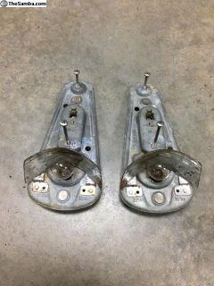 70-79 front turn signal bulbholders