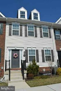 3711 Jacob Stout Rd #5 DOYLESTOWN Two BR, Stunning town home