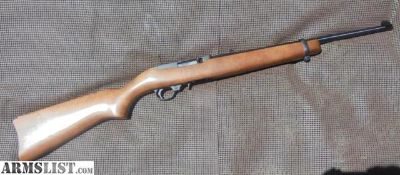 For Sale: Ruger 10/22 22LR 50th Anniversary Edition