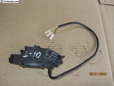 vanagon sliding door actuator I-10