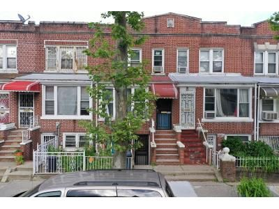 6 Bed 2 Bath Foreclosure Property in Brooklyn, NY 11226 - E 29th St