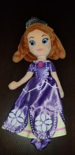Sophia the first doll