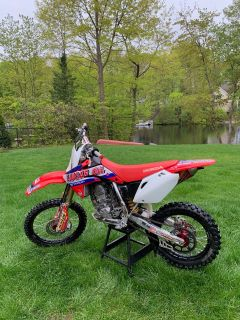 2009 Honda CRF 150R EXPERT (BIG WHEEL)