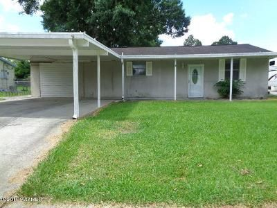 3 Bed 2 Bath Foreclosure Property in New Iberia, LA 70563 - Exey Dr