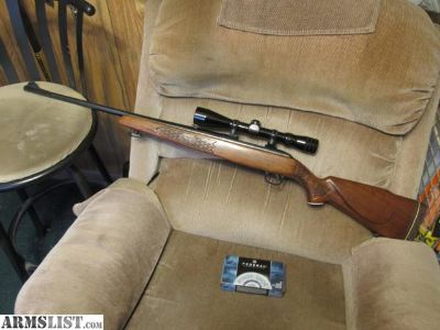 For Sale/Trade: Mossberg 800A 308