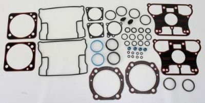 Buy James Gasket JGI-17040-04-SS Top End Gasket Kit motorcycle in West Monroe, Louisiana, United States, for US $75.85