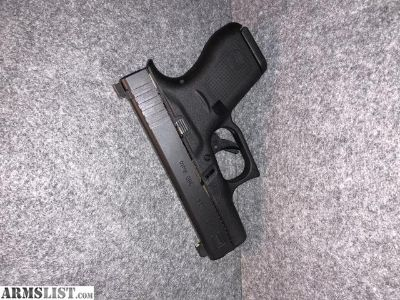 For Trade: Glock 42