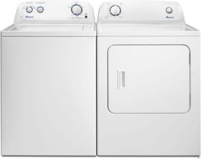 ISO WASHER AND DRYER