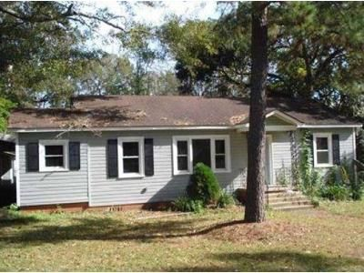 2 Bed 2 Bath Preforeclosure Property in Mobile, AL 36608 - Rose Ave