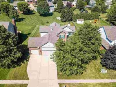 1302 Kables Mill Drive Bellbrook Four BR, WELCOME HOME to