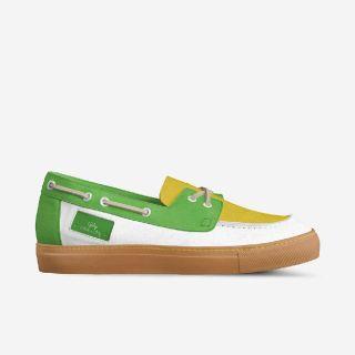 Galip Italian Boat & Camper Shoes