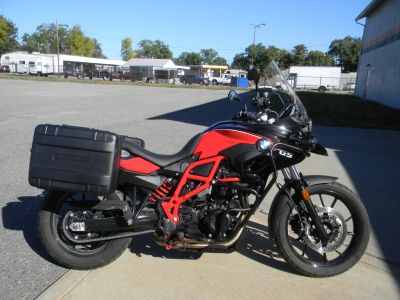 2015 BMW F 700 GS Dual Purpose Motorcycles Springfield, MA