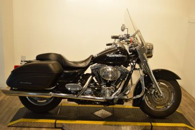 2005 Harley-Davidson FLHRS/FLHRSI Road King Custom Touring Motorcycles Wauconda, IL