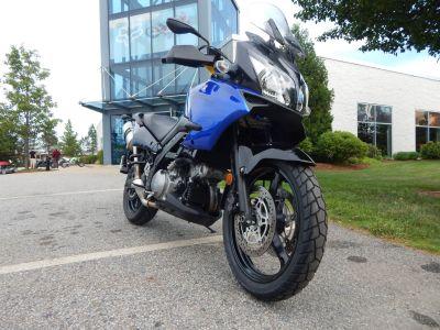 2007 Suzuki V-Strom 1000 Dual Purpose Motorcycles Concord, NH