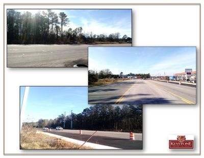 Grissett Tract D3-Land For Sale-Myrtle Beach, SC