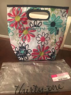Thirty one go to thermal new in loopsy daisy