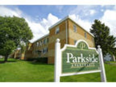 Parkside Apartments - One BR den One BA