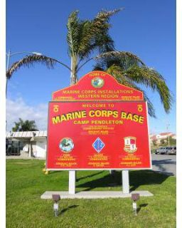 3 Beds - Camp Pendleton Lincoln Military Housing